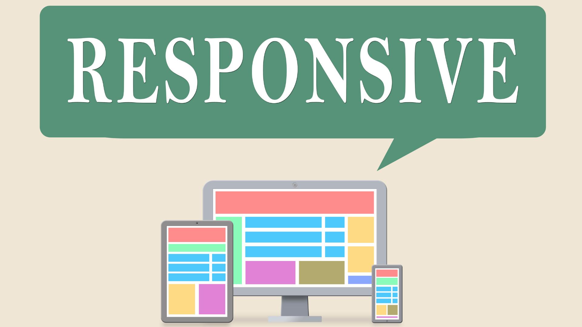 siti responsive